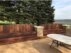 Decks & Porches by Boulder Construction