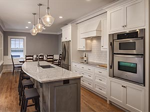 Expert remodeling and construction management