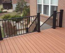 Decks, Porches & Patios by Boulder Construction 4