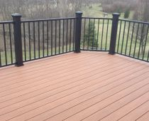 Decks, Porches & Patios by Boulder Construction 1