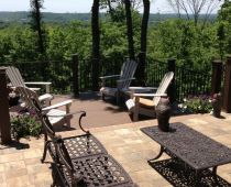 Decks, Porches & Patios by Boulder Construction 3