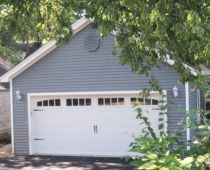 Garages by Boulder Construction