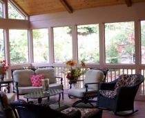 Decks, Porches & Patios by Boulder Construction